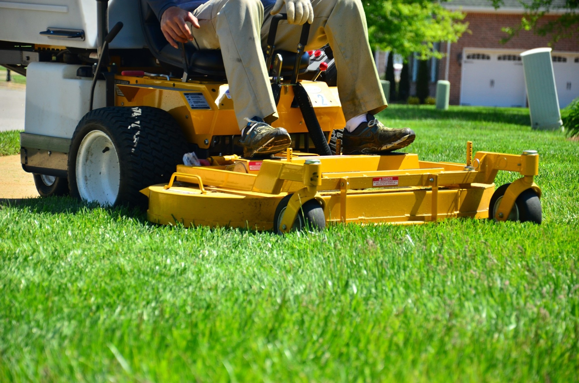 Plan Ahead: Get Ready for Your Summer Lawn Care Needs in Frisco